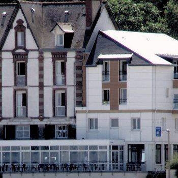 Hôtel Binic
