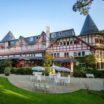 Hôtel Miléade La Baule