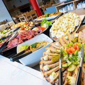 Restaurant Station de ski Miléade Chapelle des Bois