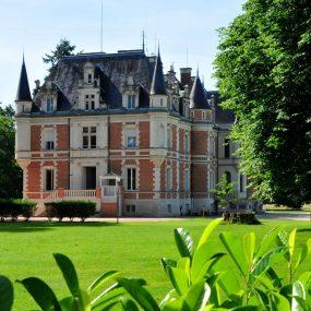 Village Club Miléade la Ferté-Imbault