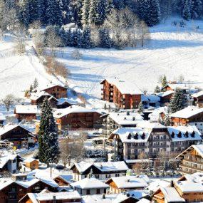 Station de ski Miléade Morzine