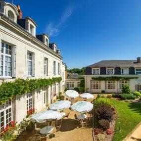 Hôtel Miléade Saumur