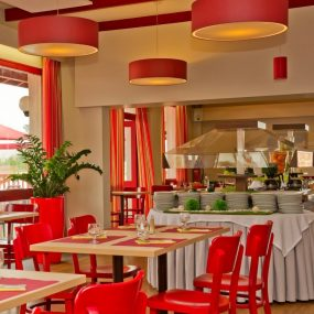 Restaurant Village Club Miléade Guéthary