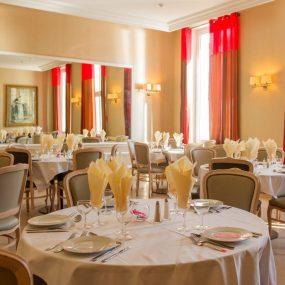Restauration Village Club Miléade la Ferté-Imbault