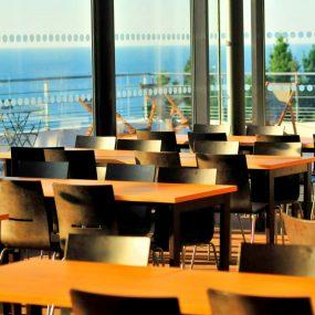 Restaurant Village Club Miléade Port-Manech