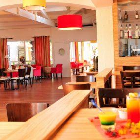 Restaurant Village Club de Miléade Roquebrune-sur-Argens