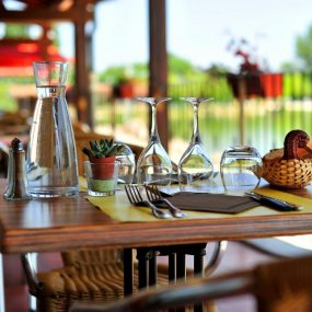 Restaurant Village Club Miléade Samatan