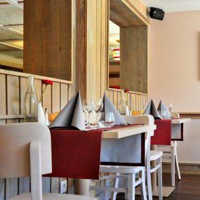 Restaurant Station de ski Miléade Val-Cenis
