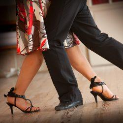 Séjour danse