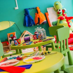 club vacances enfant Pralognan-la-Vanoise