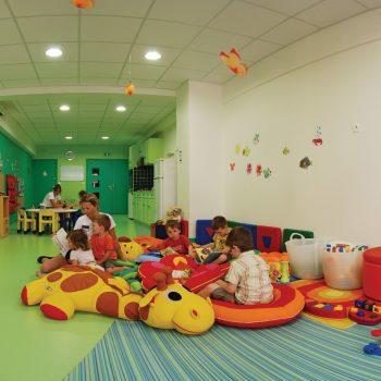 club vacances enfant Les Issambres