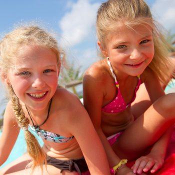 club vacances enfant
